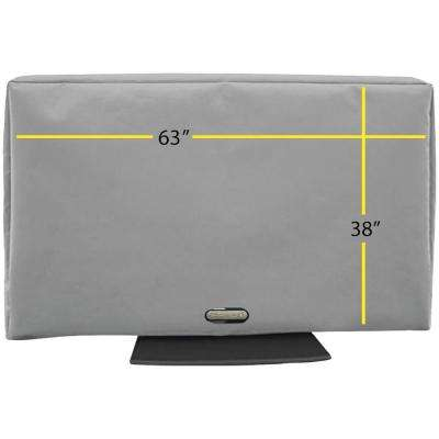 63 in. - 70 in. Outdoor TV Cover
