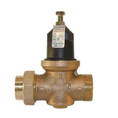 3/4 in  Pressure Reducing Valve