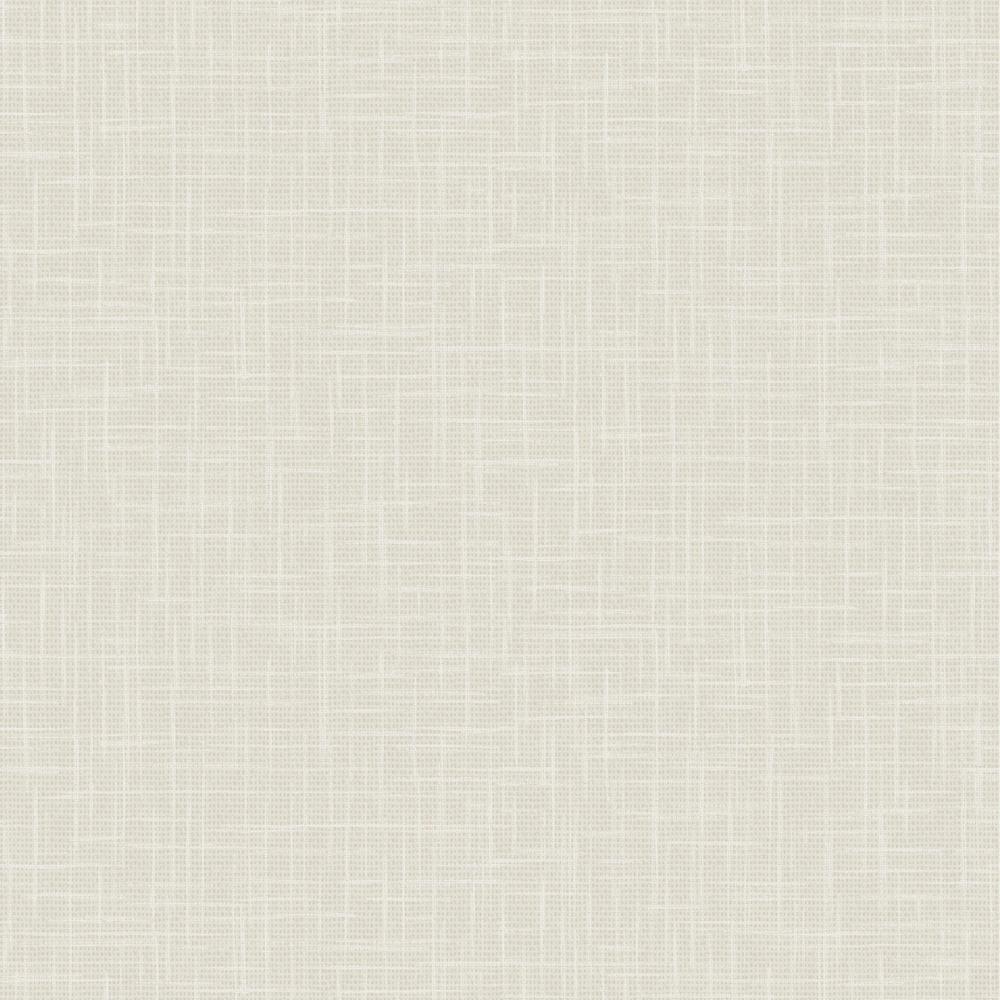 Graham & Brown Simplicity Hessian Natural Removable Wallpaper 104873