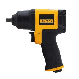 Pneumatic Impact Wrench Dwmt70775 The Home Depot