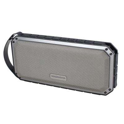 Waterproof Portable DSP Speaker