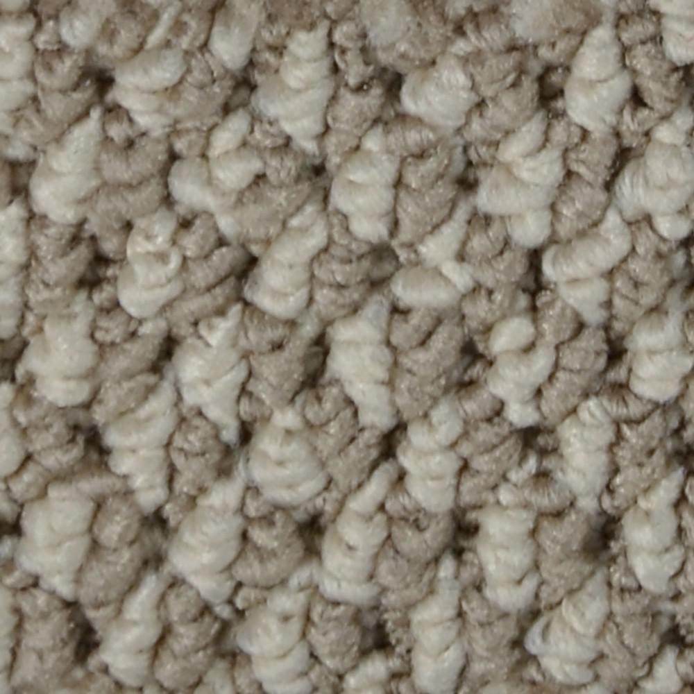 Carpet Sample - Bayfield - Color Clangregor Square Loop 8 in. x 8 in.