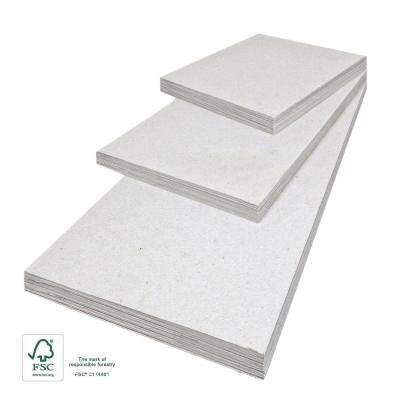 PROBoard 4 ft. x 6 ft. Heavy-Duty Temporary Floor Protection Sheet (300-Pallet)