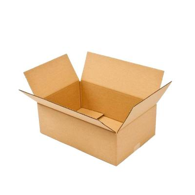 18 in. L x 12 in. W x 6 in. D Box (25-Pack)
