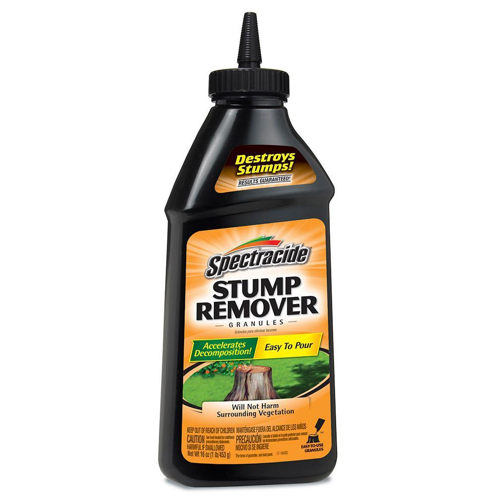 1 lb. Stump Remover