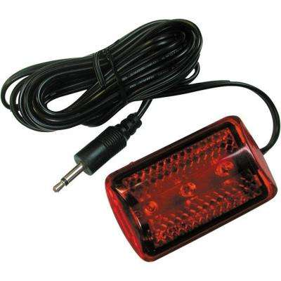 Strobe Light for Weather and All Hazards Alert Radios