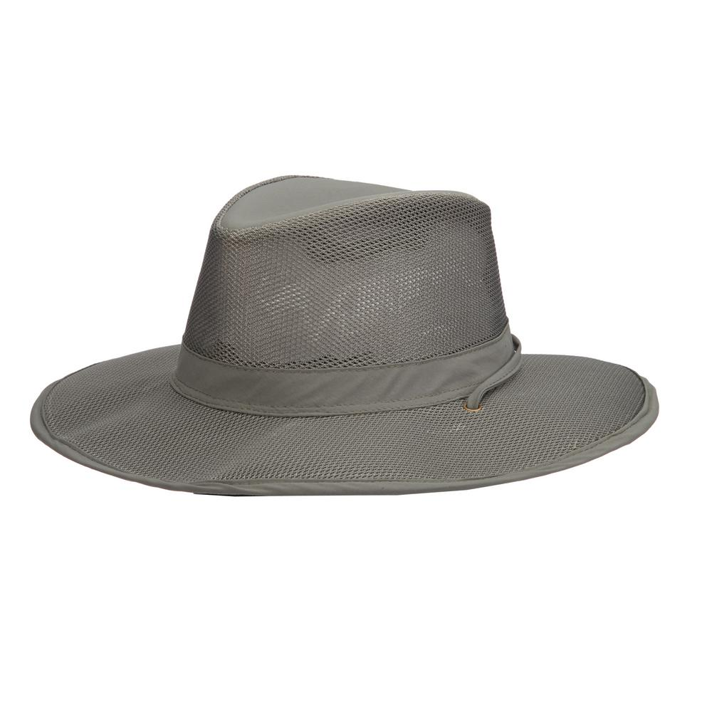 60495935 Stetson Insect Shield Bgbrm Safari-STC198-WILLOW2 - The Home Depot