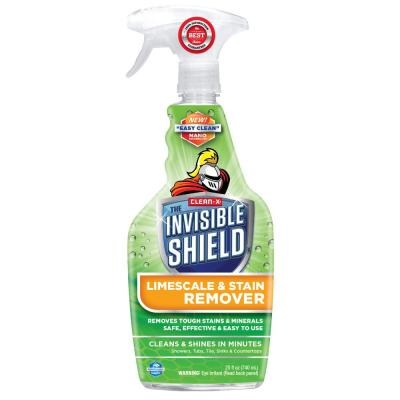 Invisible Shield Limescale and Stain Remover