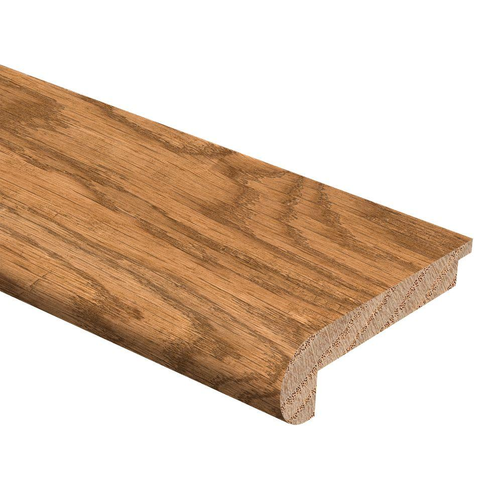 Zamma Prairie Oak 3 8 In Thick X 2 3 4 In Wide X 94 In