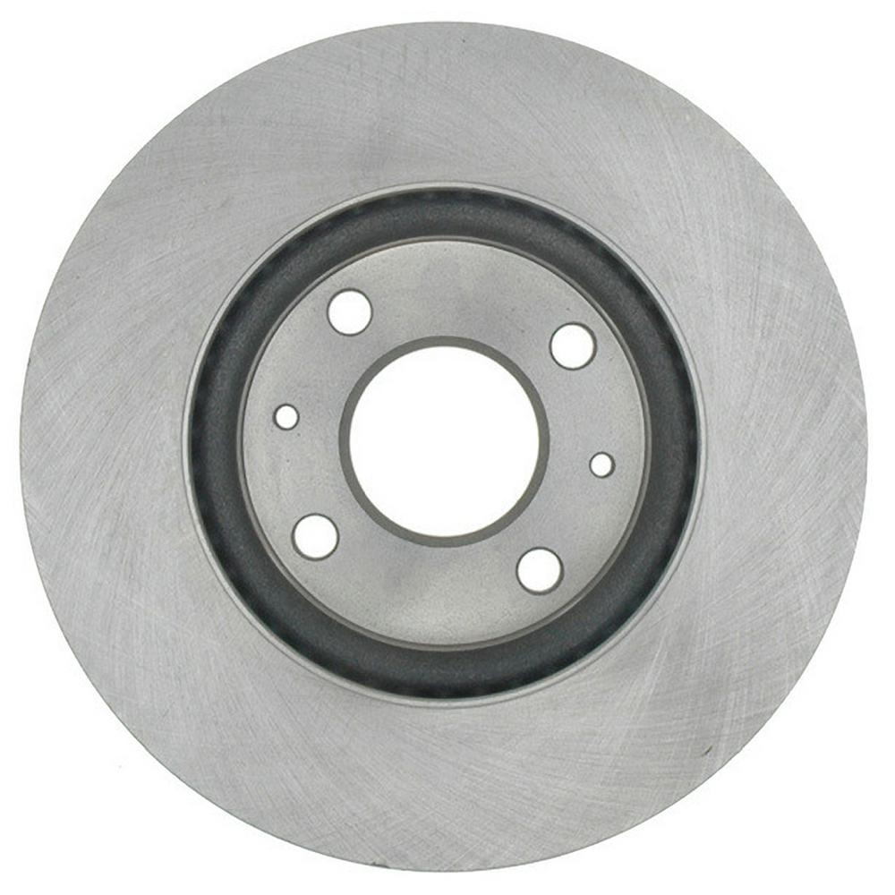 Front Brake Rotor Disc Premium OE Factory Replacement Fits  2008-2011 Ford Focus