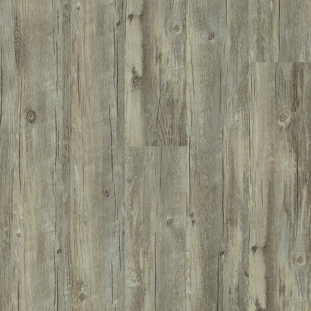 Take Home Sample - Knoxville Graysville Vinyl Plank Flooring - 5 in. x 7 in.