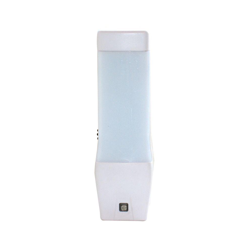 Hampton Bay Led Motion Sensor Accent Light Lpl1900mwthd
