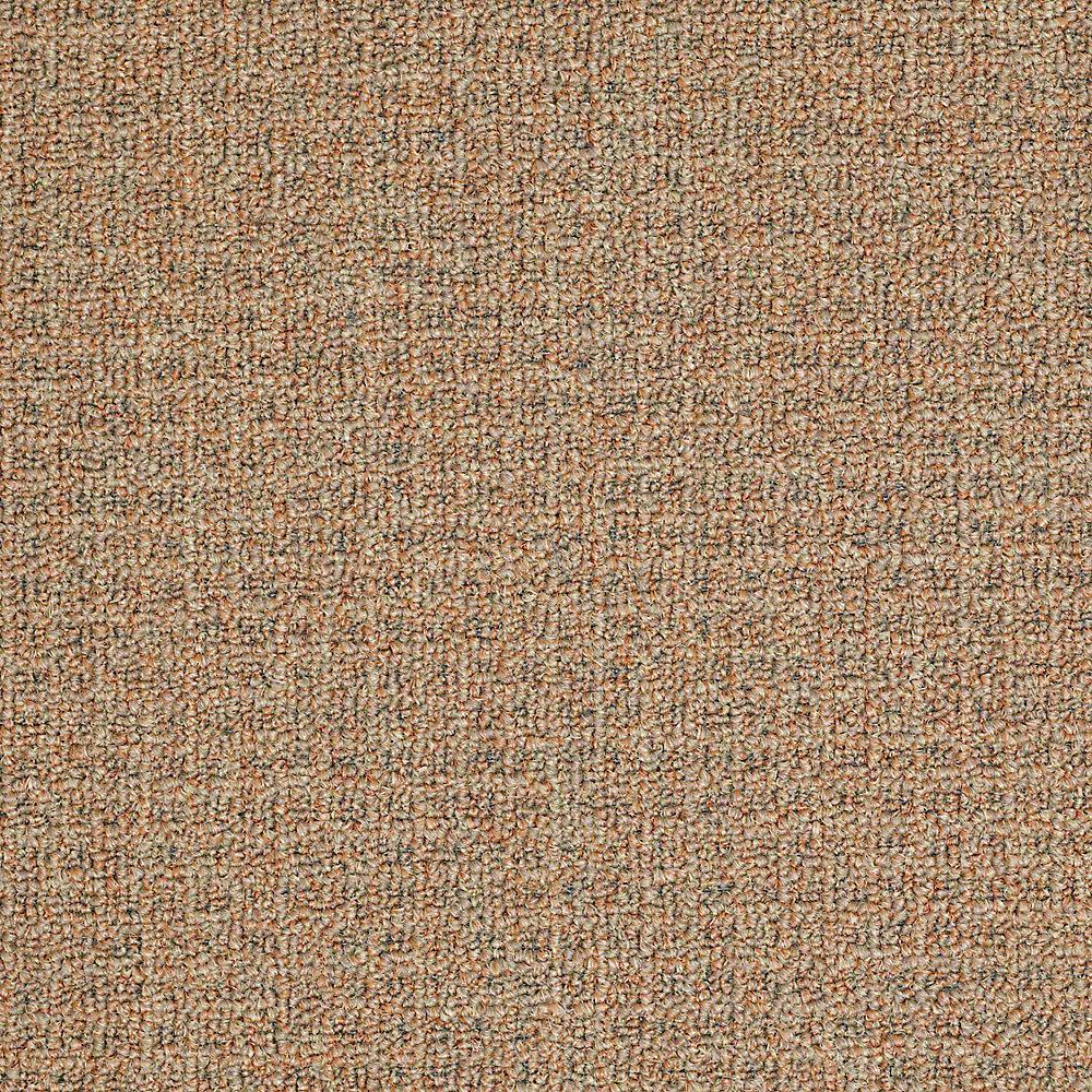 Carpet Sample - Burana - In Color Copper Penny 8 in. x 8 in.