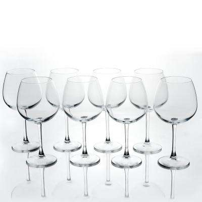 Enoteca 19.3 fl. oz. Red Wine Glass (8-Pack)