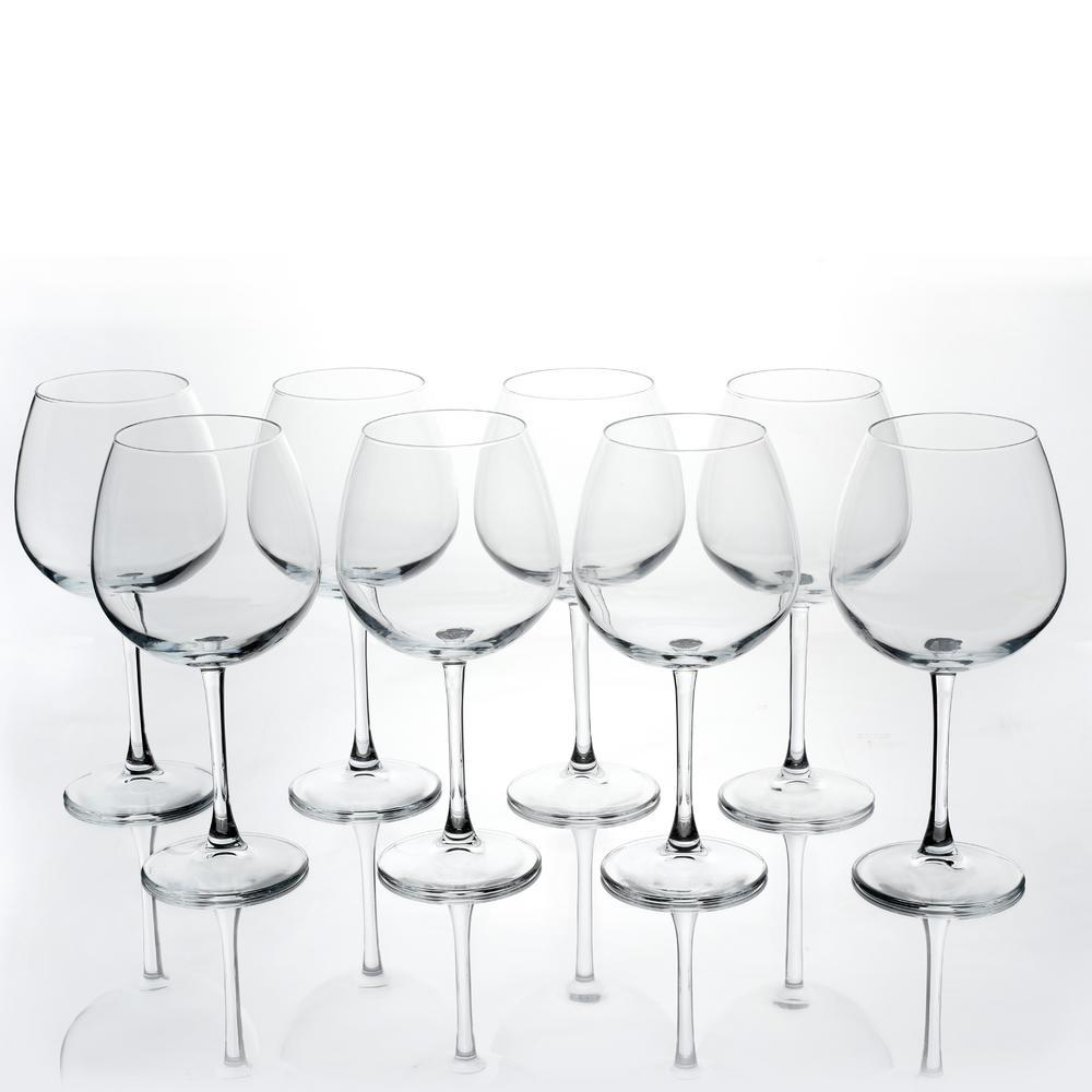 Enoteca 19.3 fl. oz. Red Wine Glass (8-Pack)