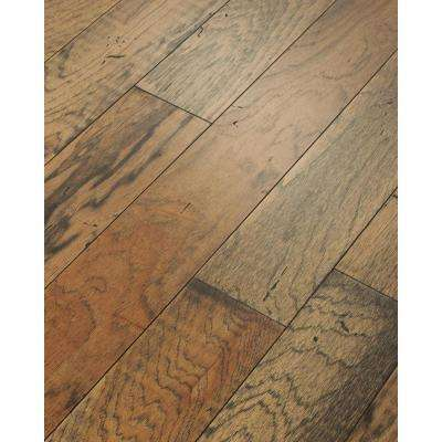 Greenville Journey 3/8 in. T x 5 in. W x Varying Length Engineered Hardwood Flooring (23.66 sq. ft.)