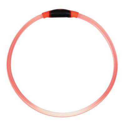 NiteHowl LED Safety Necklace-Red