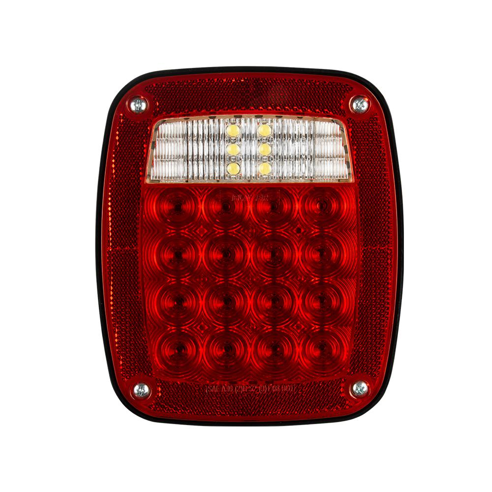 LED Universal Stop/Turn/Tail Light