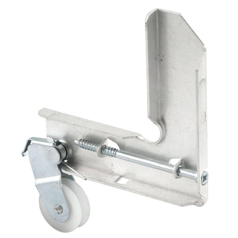 Prime-Line Sliding Screen Door Roller Acorn 11/32 in. Leg Width-B ...