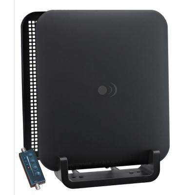Micron XG Indoor DTV Antenna with In-Line Amplifier Kit