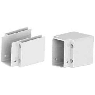 Deck Top Angle Bracket Set (1 Pair - Cut to Desired Angle)