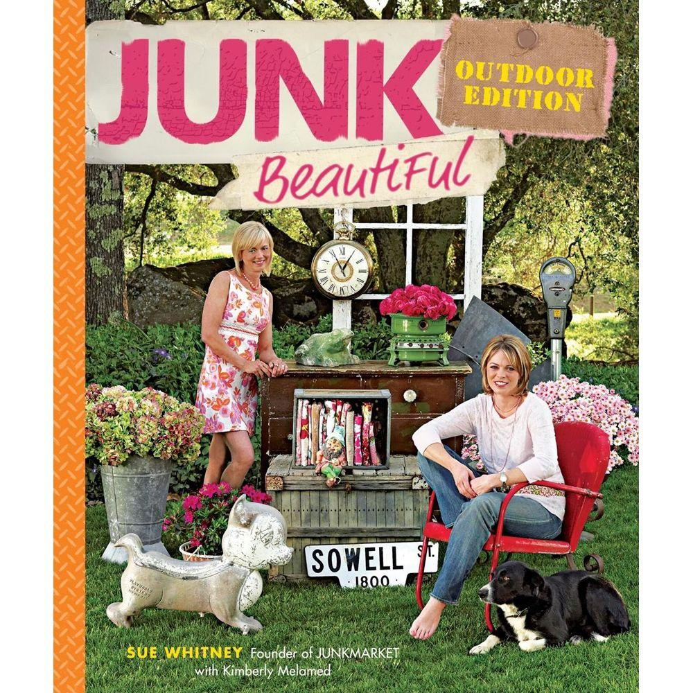 null Junk Beautiful Outdoor Edition