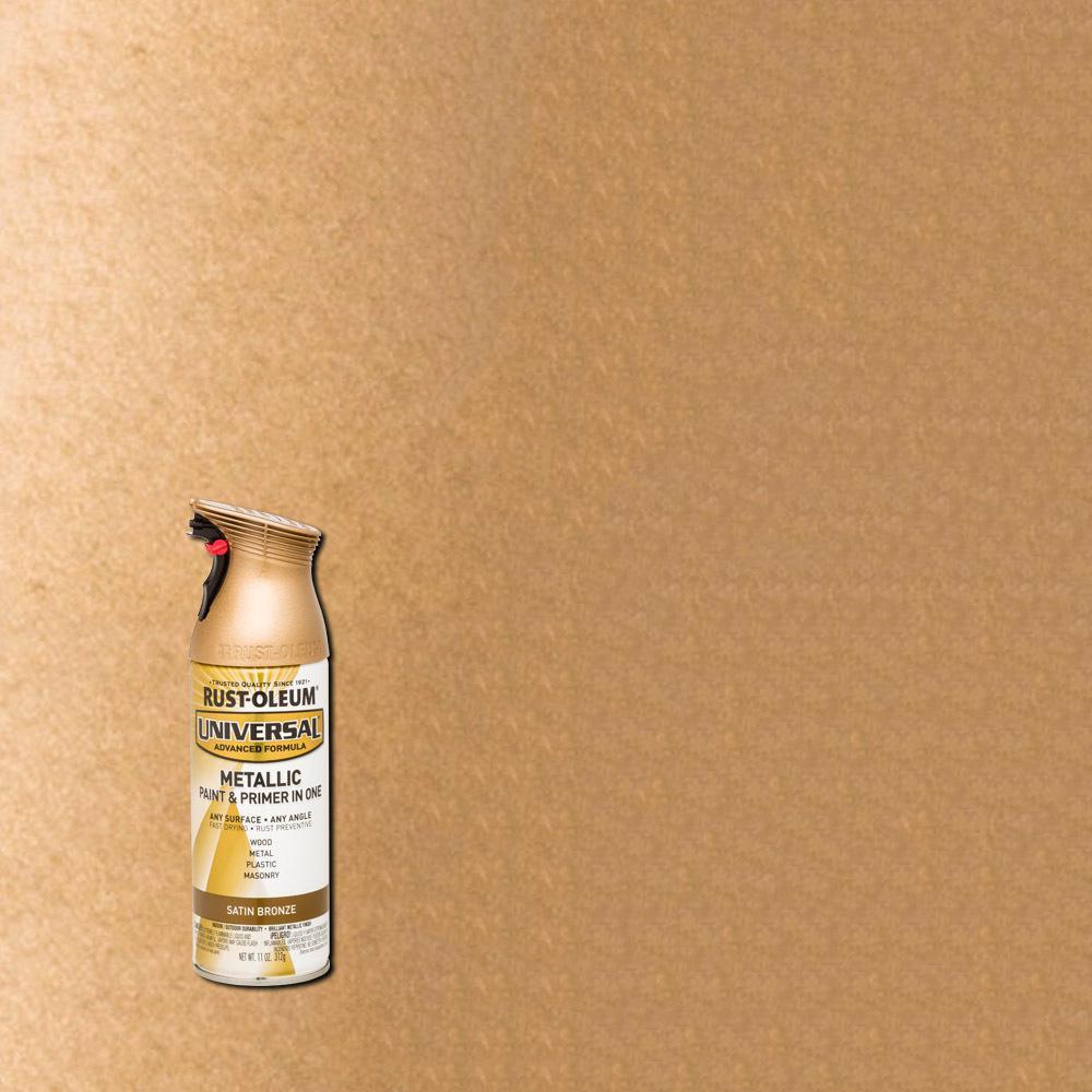 Varathane 11 Oz Satin Triple Thick Polyurethane Spray