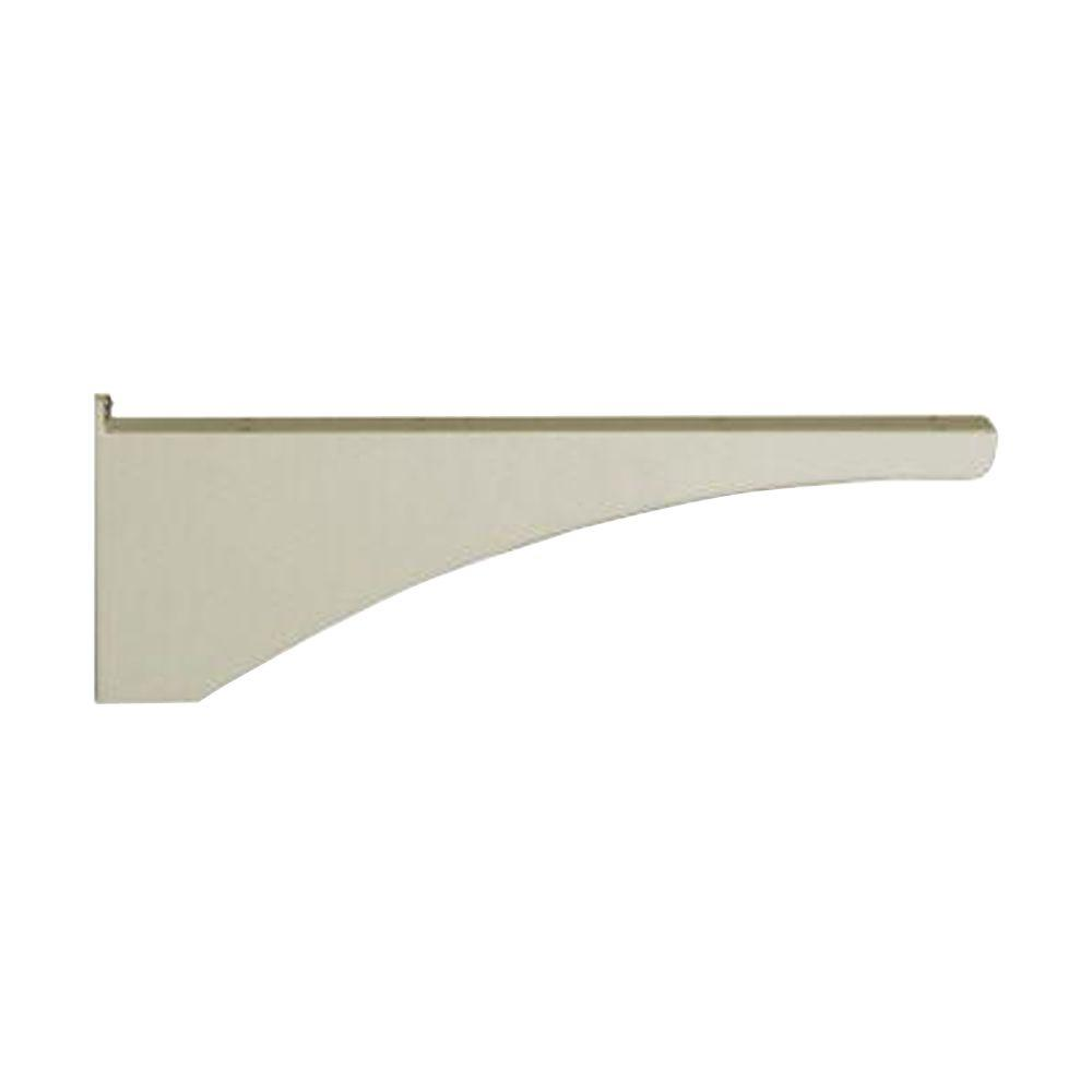 Architectural Support Posts : Architectural mailboxes decorative aluminum post support