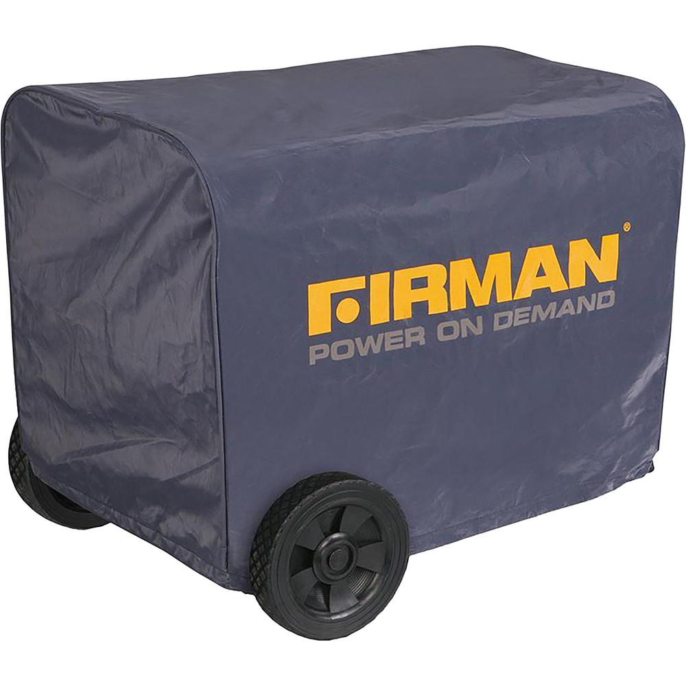 Firman Open Frame or Dual Fuel Portable Generator Cover