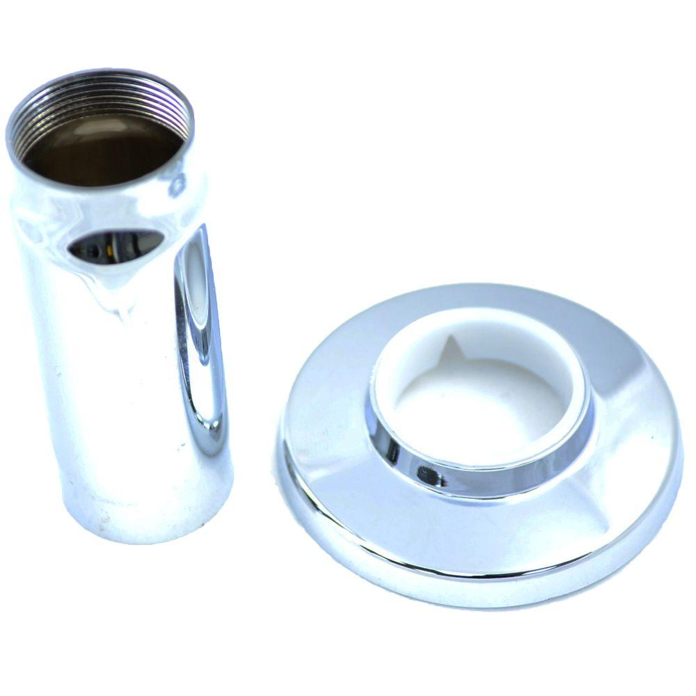 Tub/Shower Handle Flange Nipple for Price Pfister Faucets-88395 ...