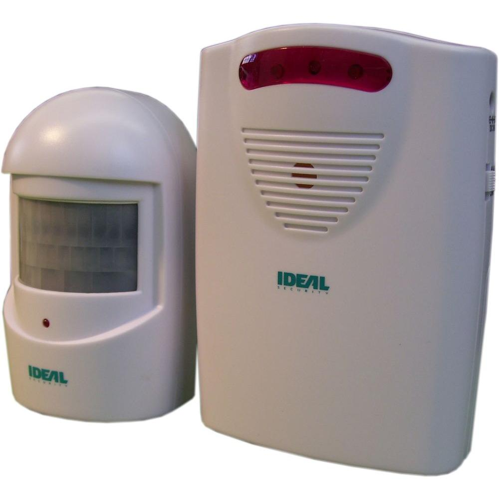 IDEAL Security Wireless Safety Alert