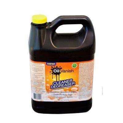 1 gal. Oil Vanish Cleaner Degreaser