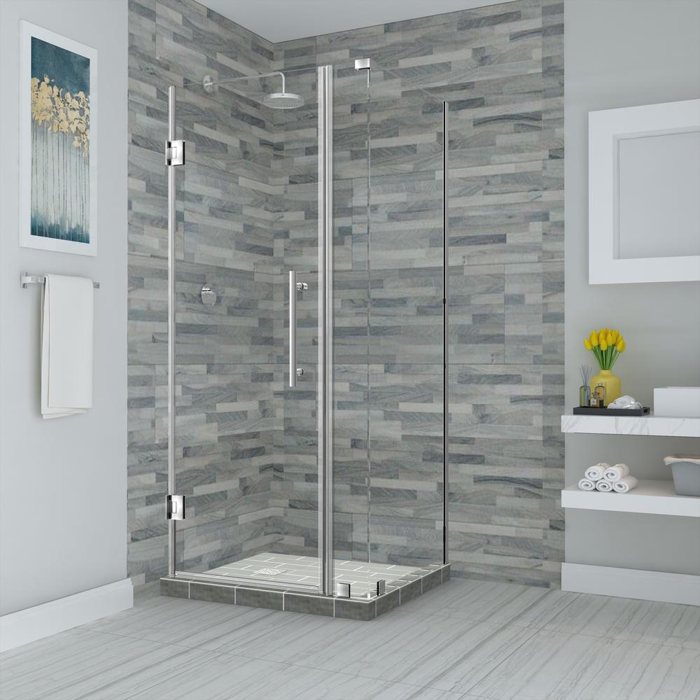 Bromley 29.25 in. to 30.25 in. x 32.375 in. x 72
