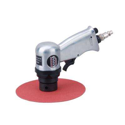 Professional Duty High Speed Sander