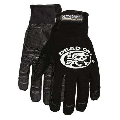 X-Large - XX-Large Full Finger Gloves