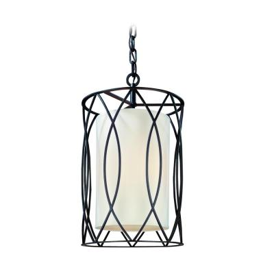 Sausalito 3-Light Deep Bronze Pendant