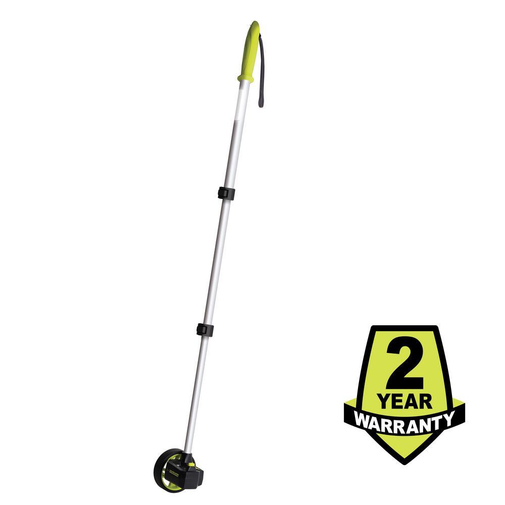 4 in. Wheel Master 4S Feet-Inch Measuring Wheel
