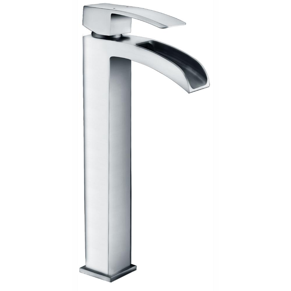 Groovy Anzzi Key Series Single Hole Single Handle Vessel Bathroom Faucet In Polished Chrome Download Free Architecture Designs Scobabritishbridgeorg