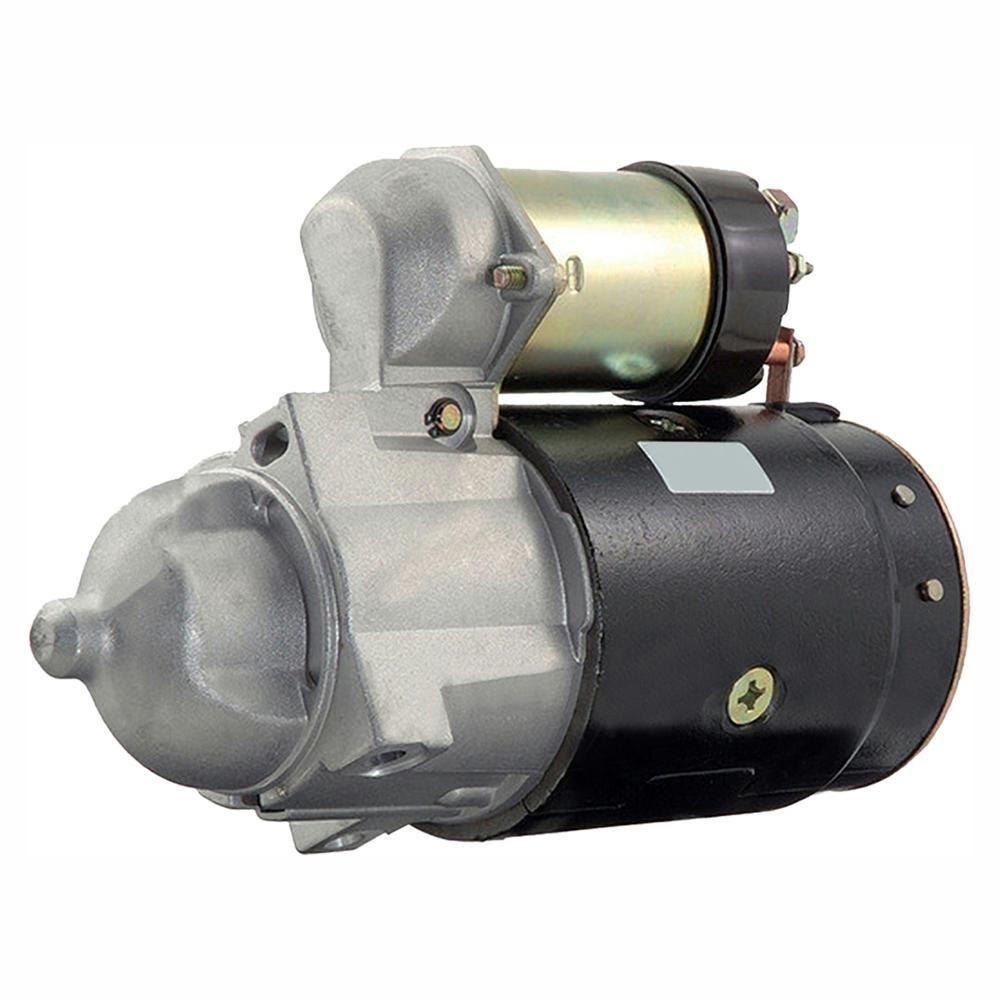 NEW STARTER SOLENOID CHEVROLET C10 C20 K10 K5 GMC C1500 C2500 K1500 JIMMY 5.0L
