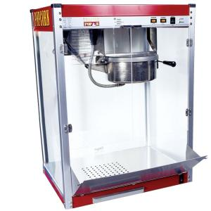Paragon Theater Pop 16 oz. Popcorn Machine by Paragon