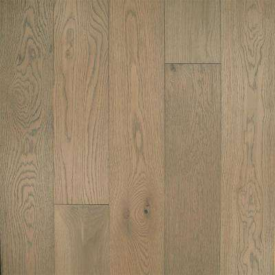 Urban Loft Dovetail Oak 9/16 in. Thick x 7 in. Wide x Varying Length Engineered Hardwood Flooring (22.5 sq. ft. / case)