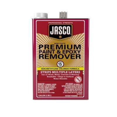 1 Gal. Premium Paint and Epoxy Remover