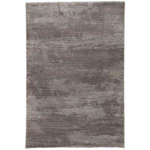 Jaipur Rugs Charcoal Gray 2 ft. x 3 ft. 11 inch Vintage Accent Rug by Jaipur Rugs