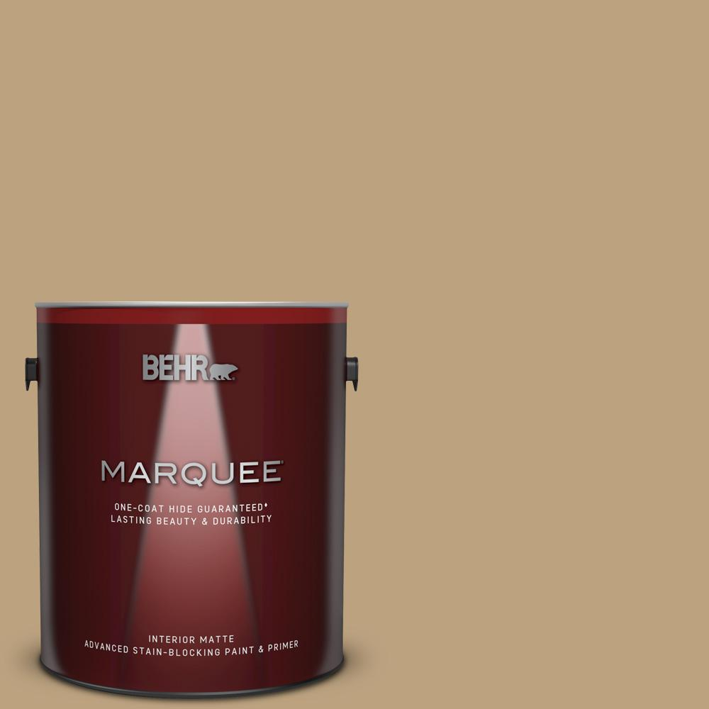 T13 4 Golden Age Matte Interior Paint And Primer In One