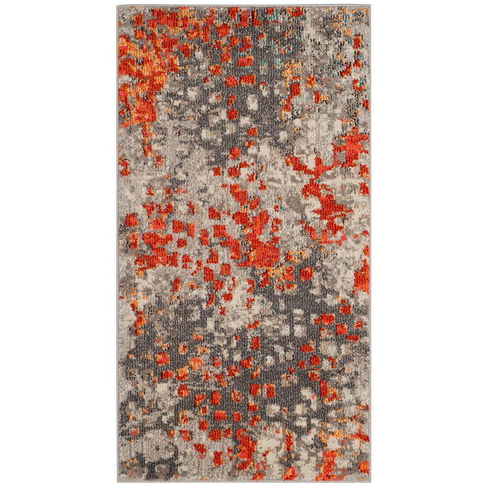 Gray And Orange Rugs Area Rug Ideas