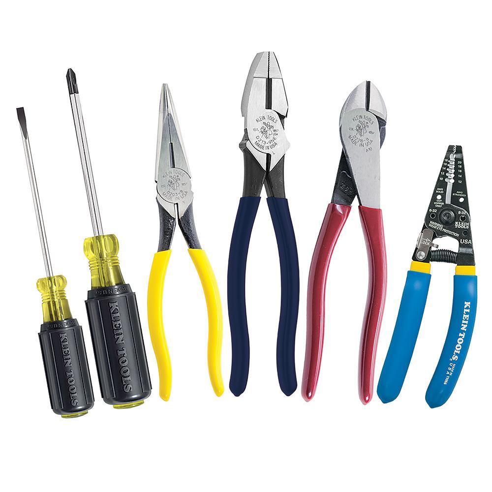 6-Piece Apprentice Tool Set