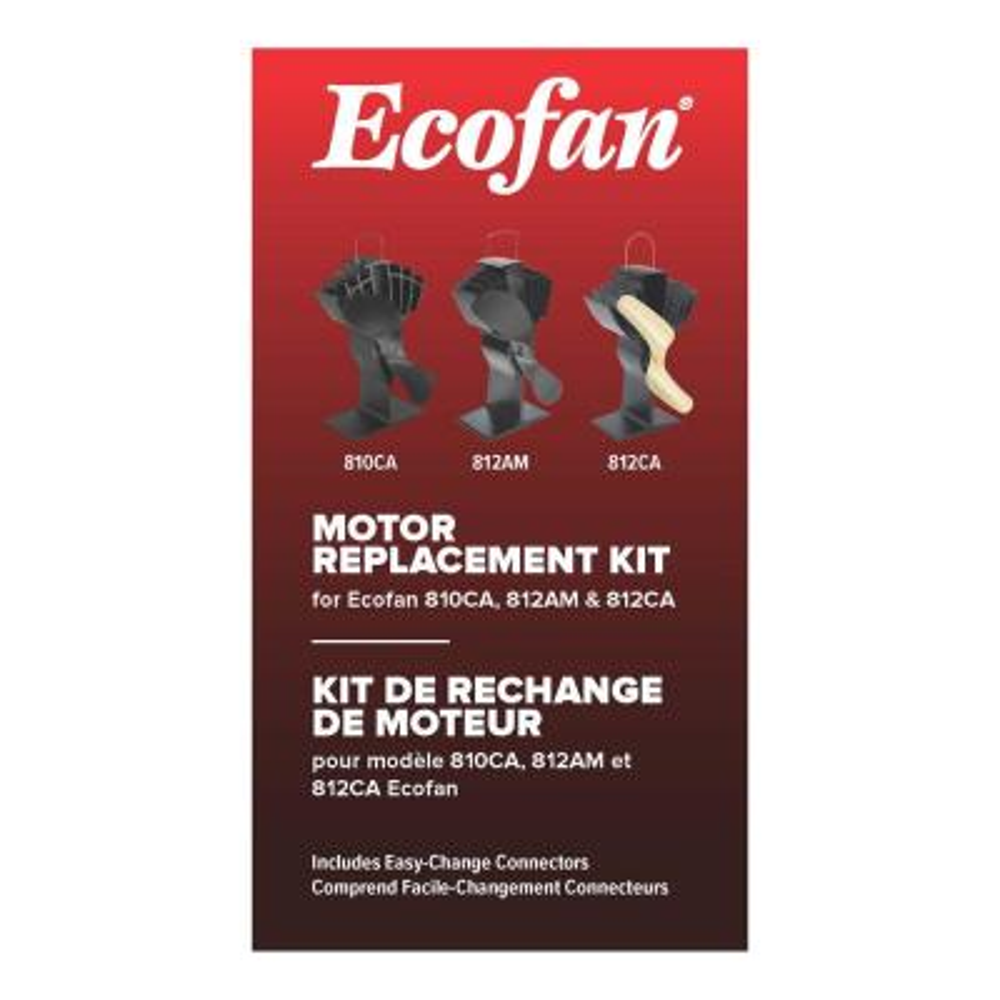 Motor Replacement Kit