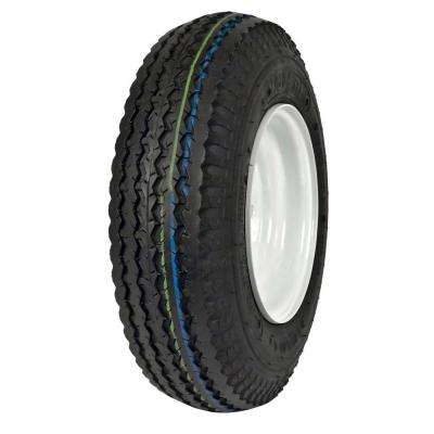 480/400-8 Load Range C Trailer Tire