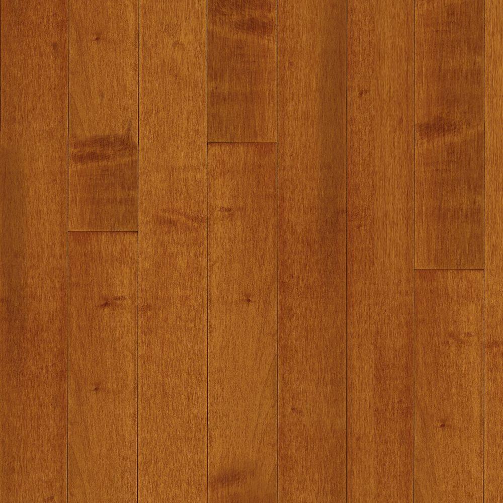 Blue ridge hardwood flooring hickory vintage barrel solid for Flooring maple ridge