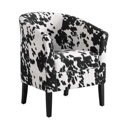 Carl Black Udder Madness Club Chair